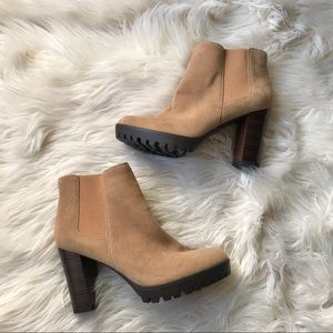 SEVEN7 boots